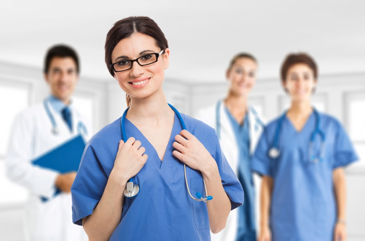 nursing agency